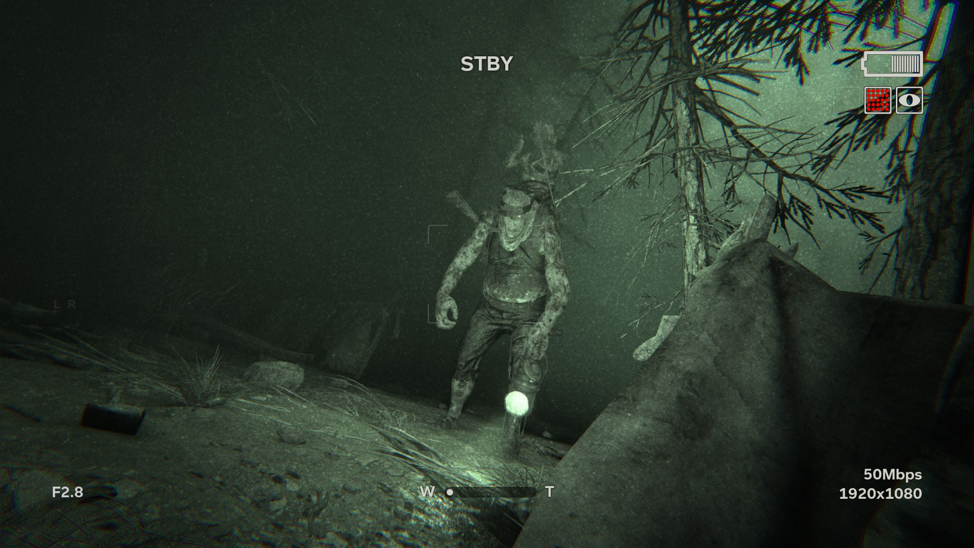 Dream About Wallpaper Falling Off Outlast 2 Notes Amp Recordings Locations Ch 2 Job