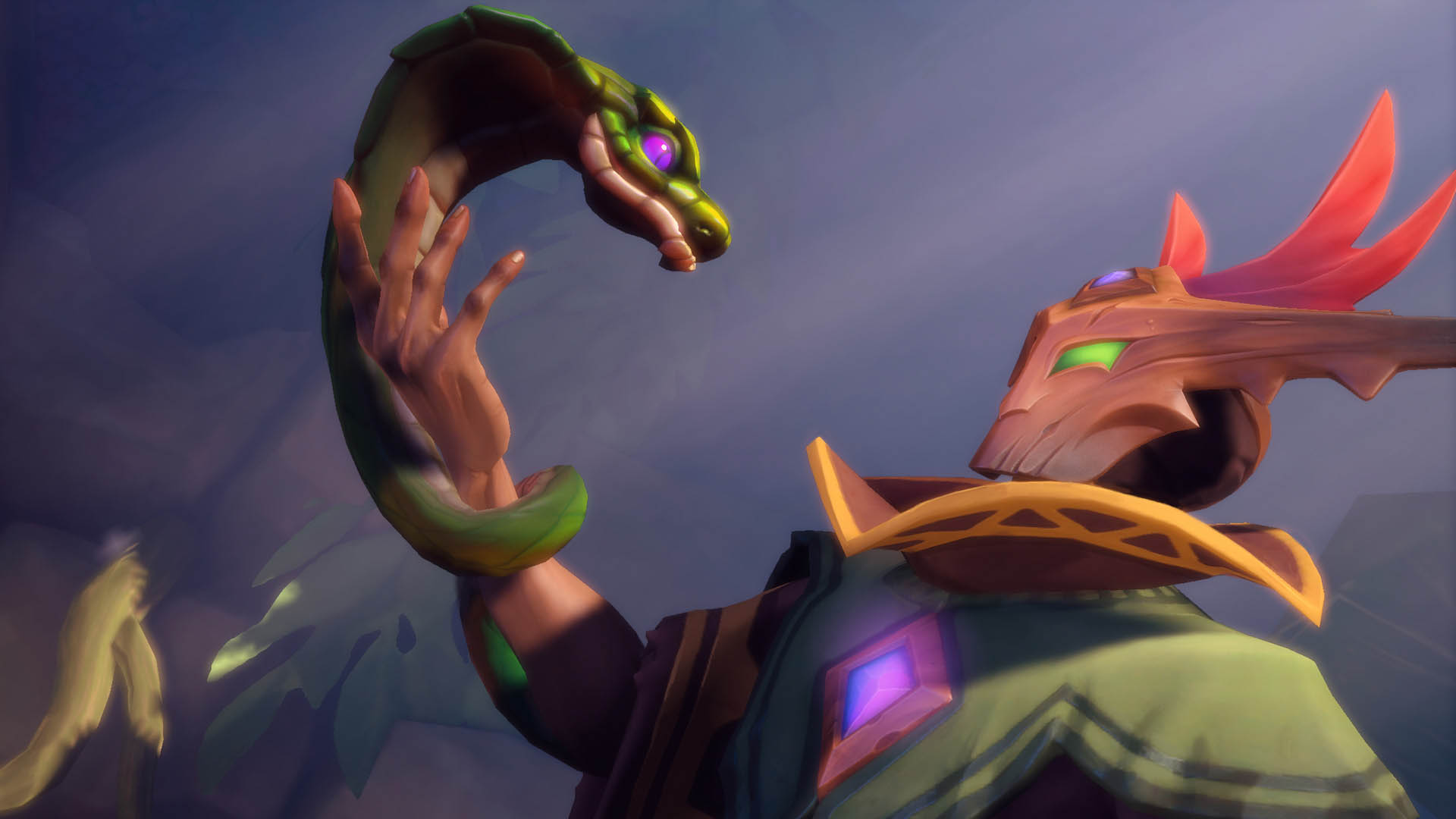 Paladins Evie Giveaway Free Codes The Escapist