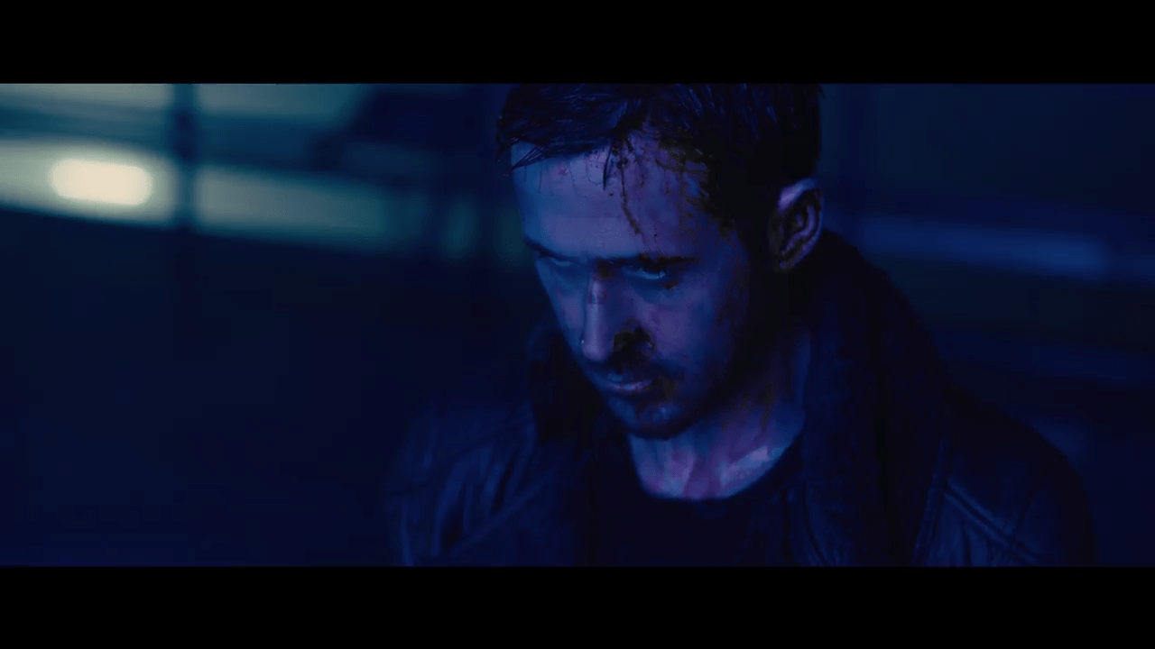Blade Runner 2049 New Trailer The Escapist