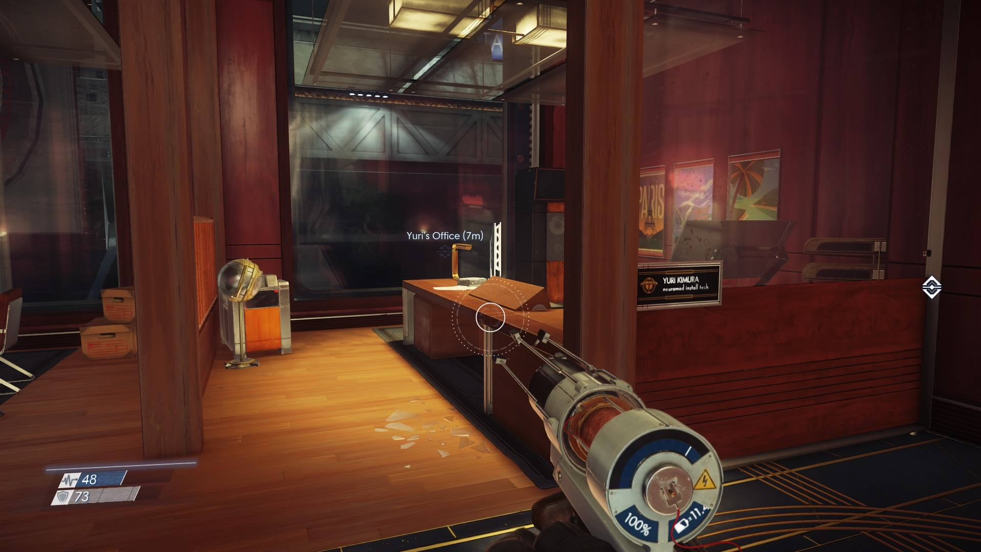 lobby sofa crossword where to buy in jb prey 2017 all collectibles locations guide talos 1