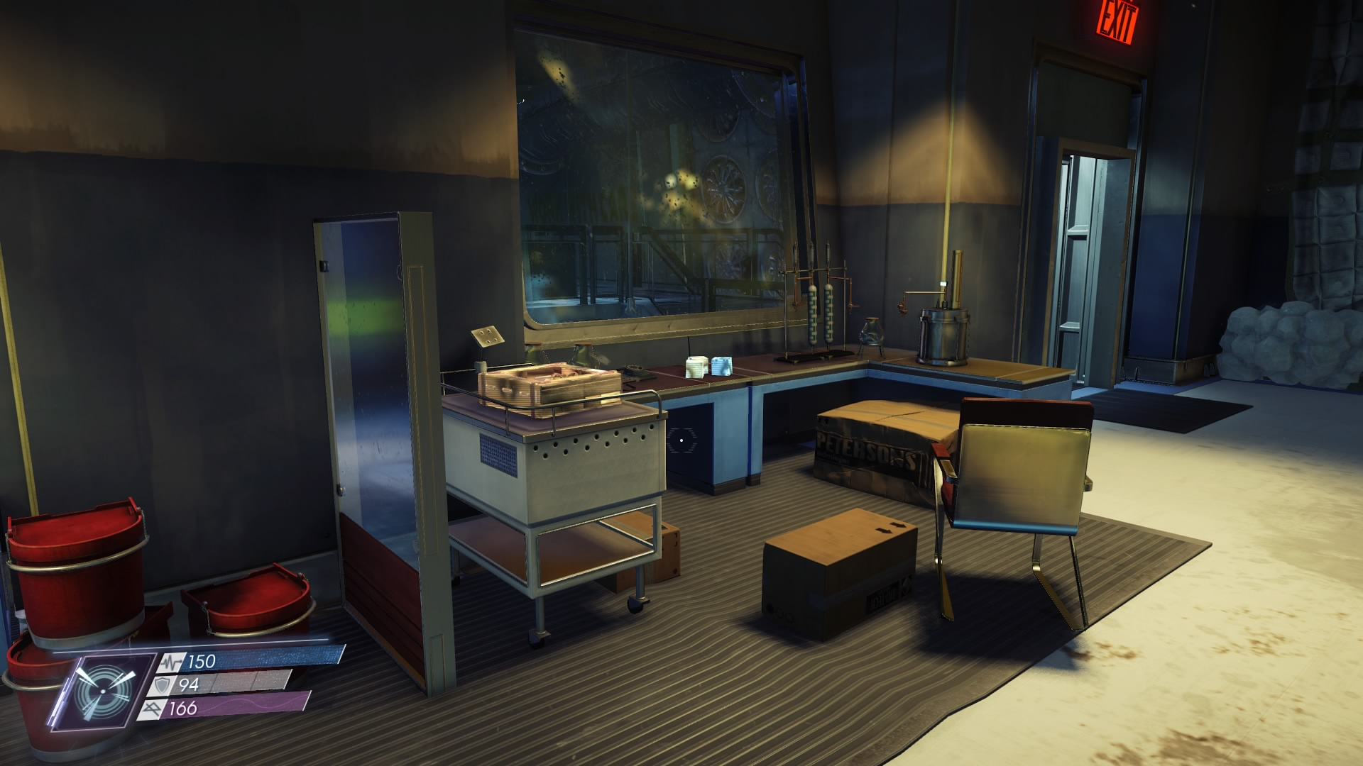 Prey 2017 All Collectibles Locations Guide  Life