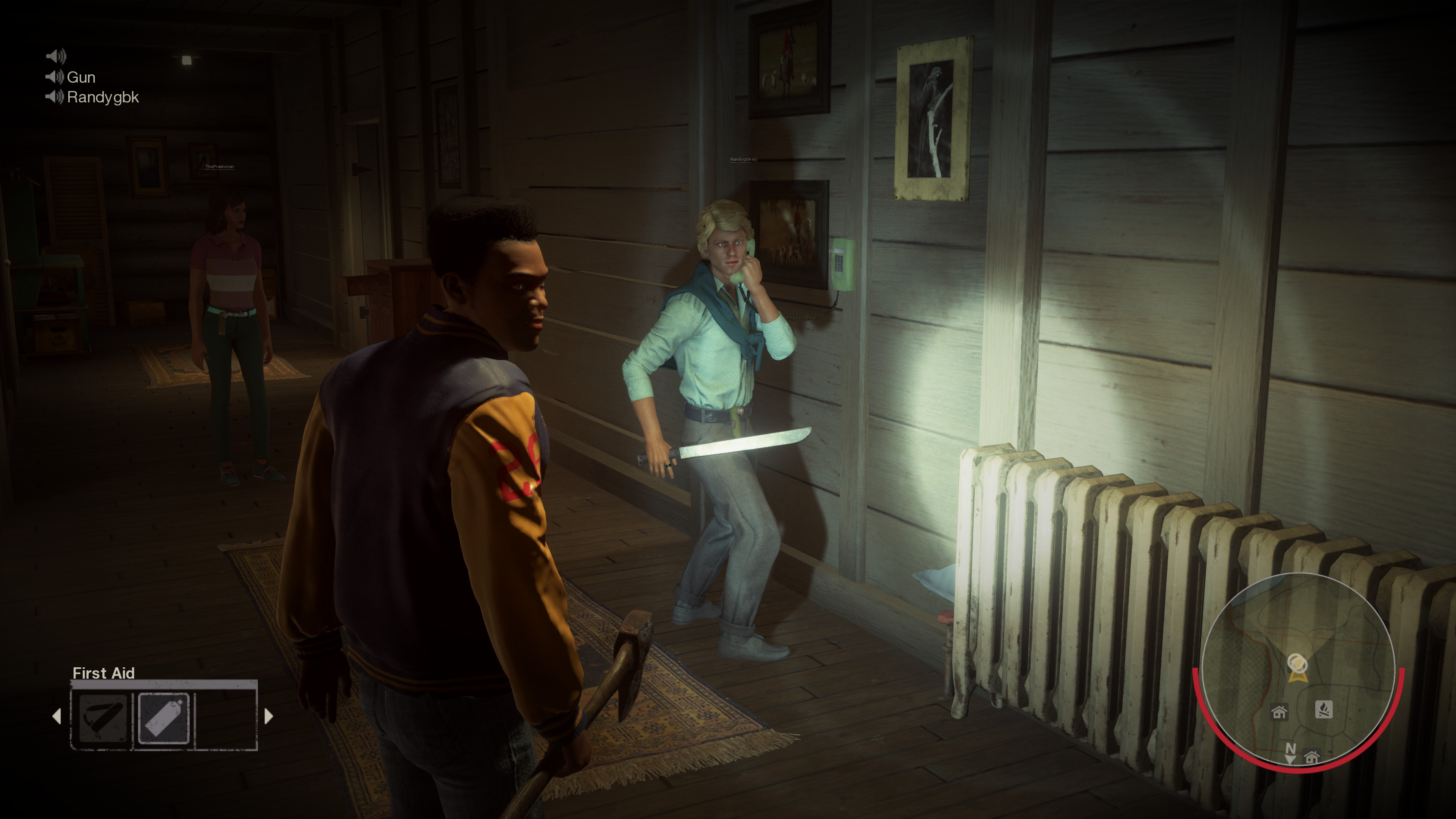 Friday The 13th The Game How To Kill Jason Voorhees Walkthroughs The Escapist