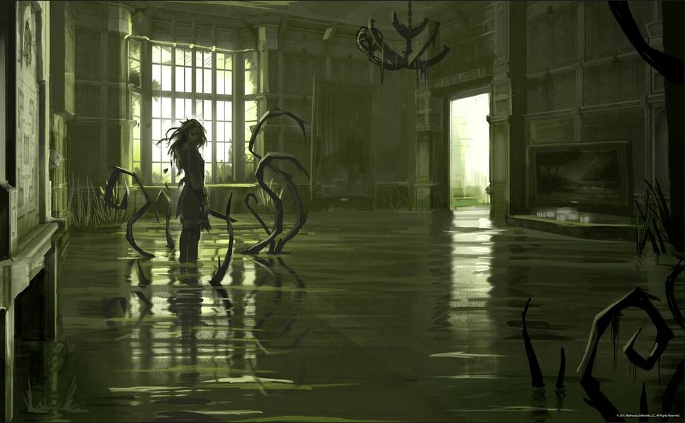 dishonored dlc concept art