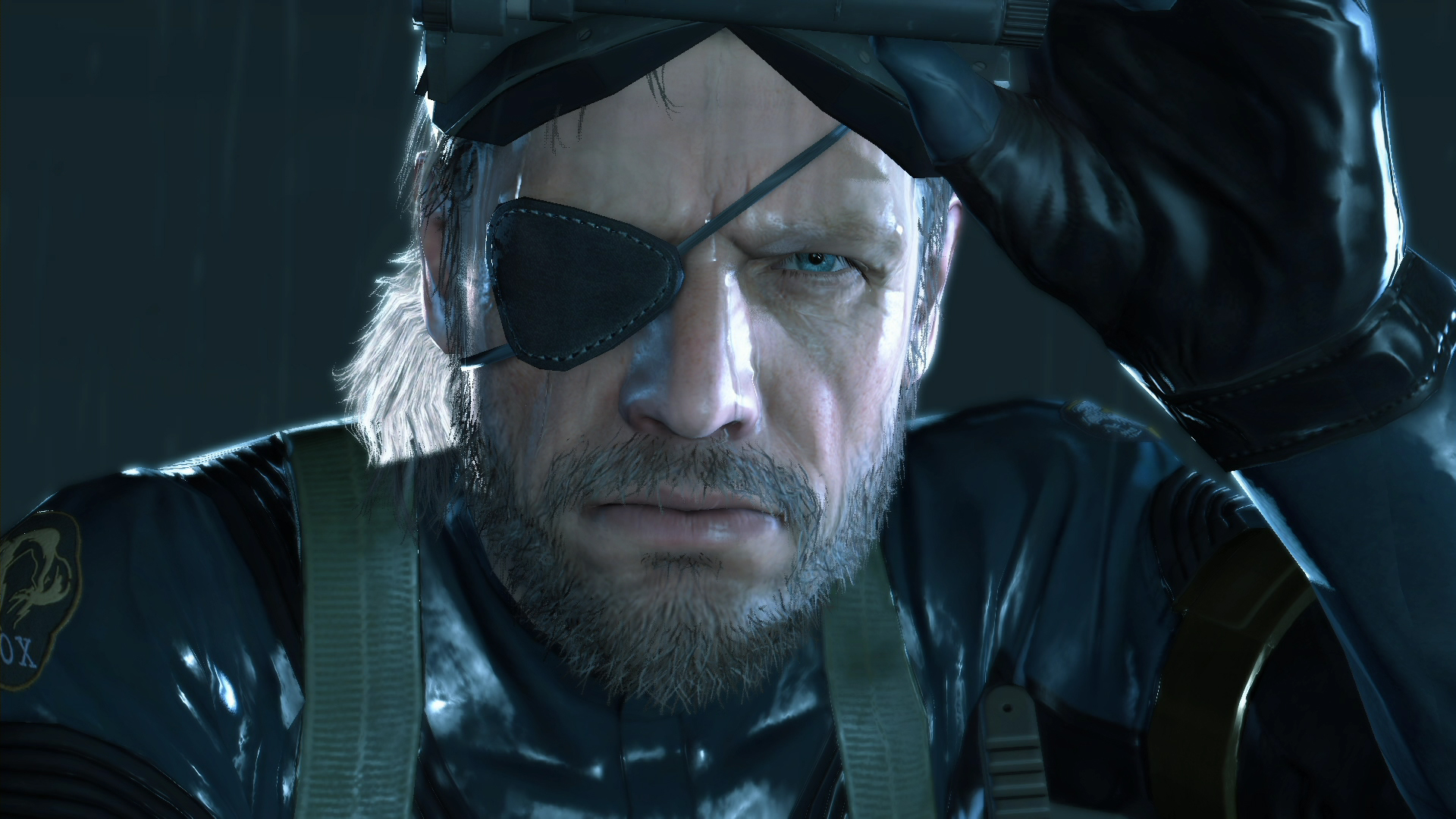 Image result for mgs ground zeroes