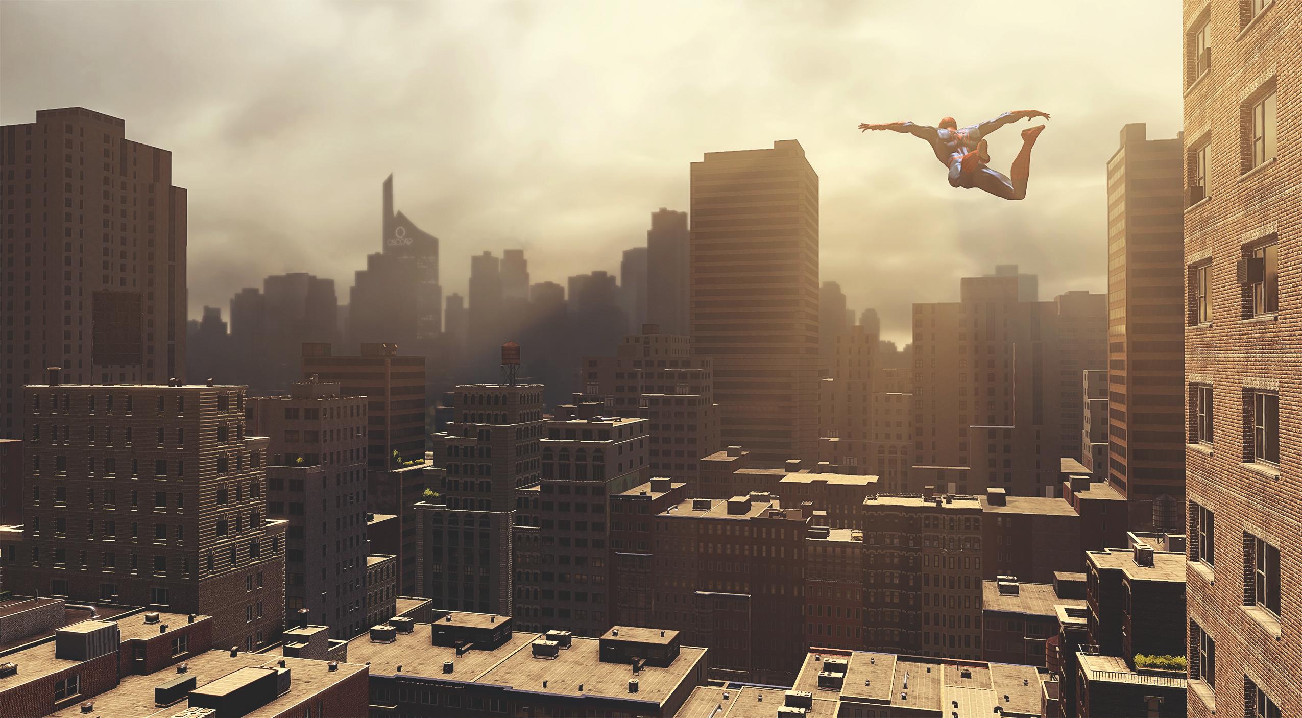 The Amazing Spider Man 2 Zero Punctuation Video Gallery The Escapist