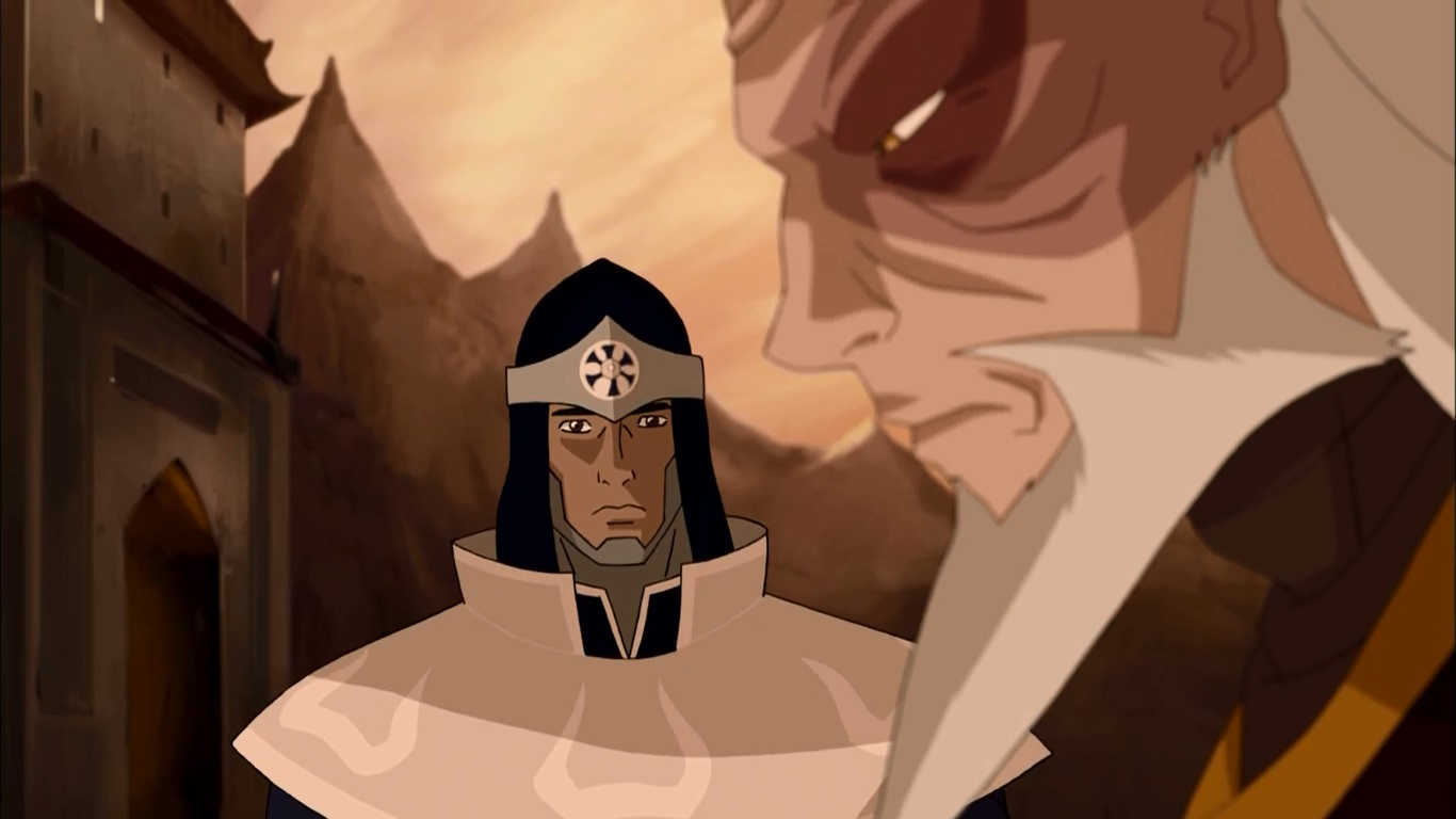 legend of korra review