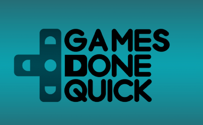 Awesome Games Done Quick Speedrunning Charity 2015 Begins