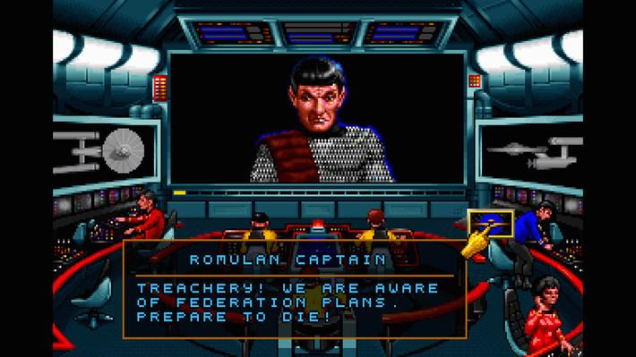 Good Old Reviews Star Trek 25th Anniversary  Good Old