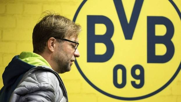 Jurgen Klopp Coletiva Borussia Dortmund 18/12/2014