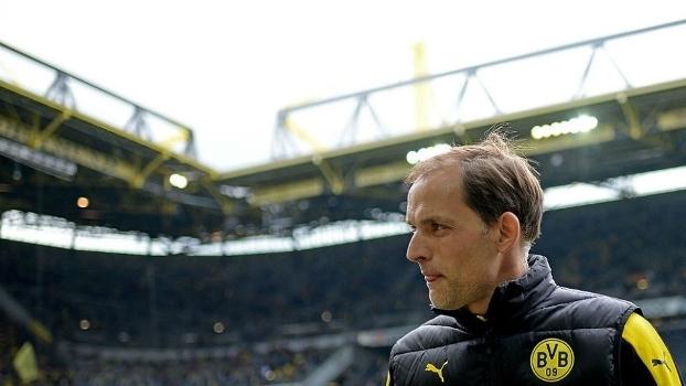 Thomas Tuchel, Borussia Dortmund, 2016