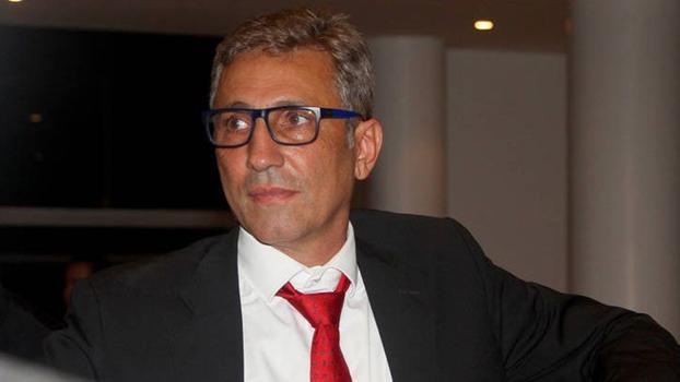 Resultado de imagem para atual presidente do Vasco