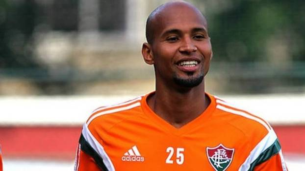 Resultado de imagem para Wellington Silva, lateral, ex-Fluminense