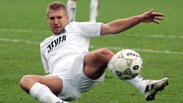 Marcelo Pletsch, ex-jogador do Borussia M'Gladbach