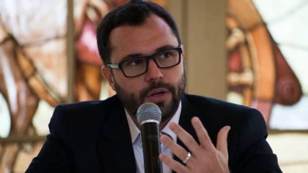 Advogado Mário Bittencourt virou vice-presidente de futebol do Fluminense