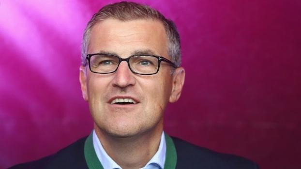 Jan-Christian Dreesen, diretor financeiro do Bayern