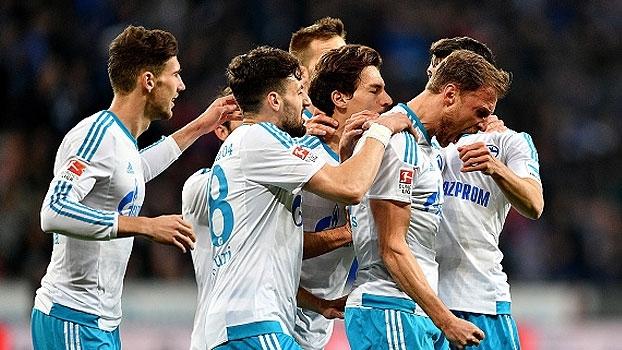 Resultado de imagem para Schalke 04 anuncia mudança de treinador