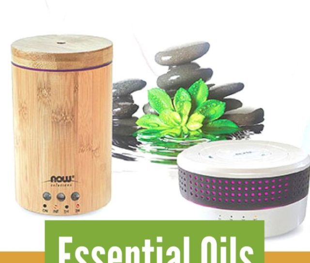 Now Foods Review Essential Oils Are A Wonderful