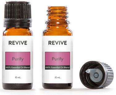 REVIVE Purify Blend