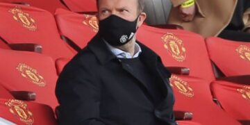 Man United: Ed Woodward resigns as chairman after Super League backlash