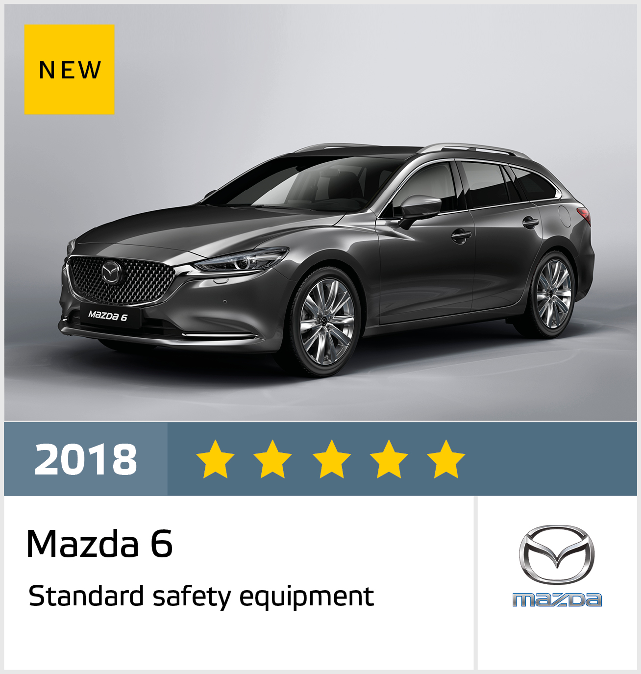 small resolution of official mazda 6 safety rating wiring diagram also saab 9 5 as well 2016 mazda 6 touring on 2003