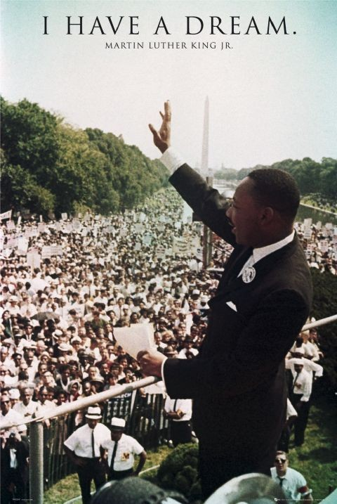 martin luther king i have a dream # 72