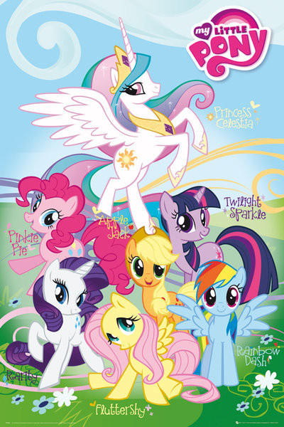 my little pony # 61