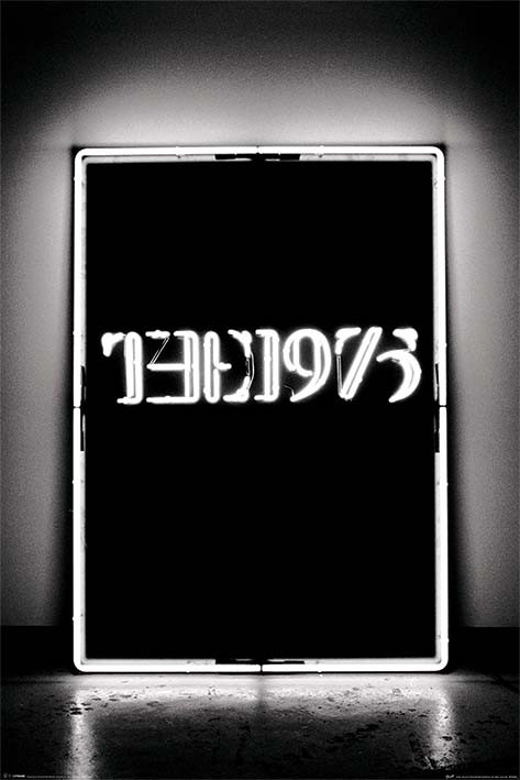 Money Falling Live Wallpaper The 1975 Album Cover Poster Sold At Abposters Com