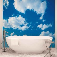 Clouds Sky Nature Wall Paper Mural | Buy at EuroPosters