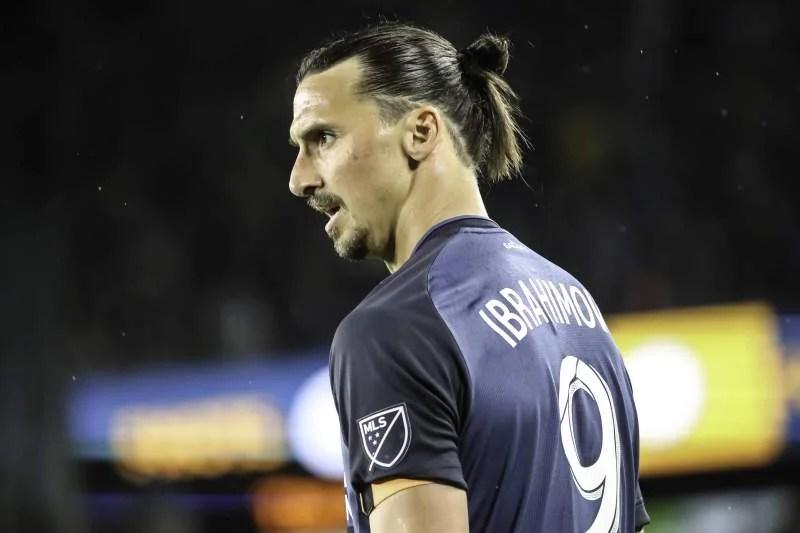 Zlatan Ibrahimovic Hints at Retirement after Milan Victory
