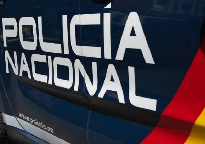 Bin burner detained in Mallorca capital