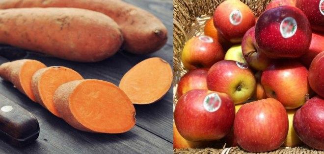 Xu hướng giảm cân bằng khoai lang: Càng ăn dáng càng đẹp - 7