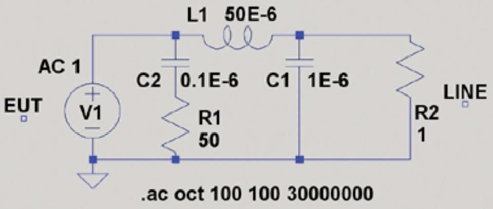 Conducting Power Line EMC Tests