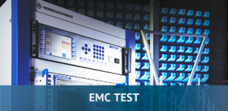 EMC Test Instruments software span validation to compliance
