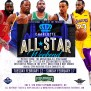 All Star 2019 Weekend Charlotte Party Pass Tickets Tue