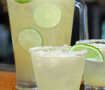 Patron Margarita Pitcher