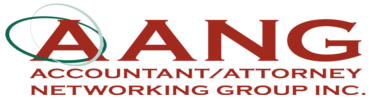 AANG - Accountant/Attorney Networking Group, Inc.