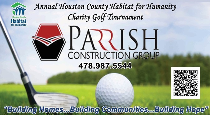 Parrish Construction banner