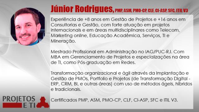 Júnior Rodrigues