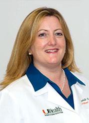 Dr. Elizabeth A. Crocco, M.D.