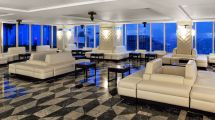 Free Entrance Tickets - 50th Floor Rooftop Club Whisper