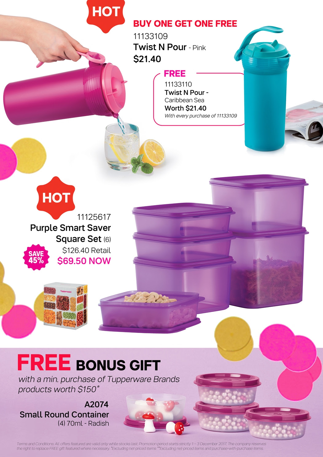 Promo Tupperware November 2018 : promo, tupperware, november, Tupperware, Catalog, Fashion, Dresses