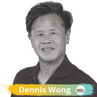 Picture of Dennis Wong, Hawaii Small Business Development Center