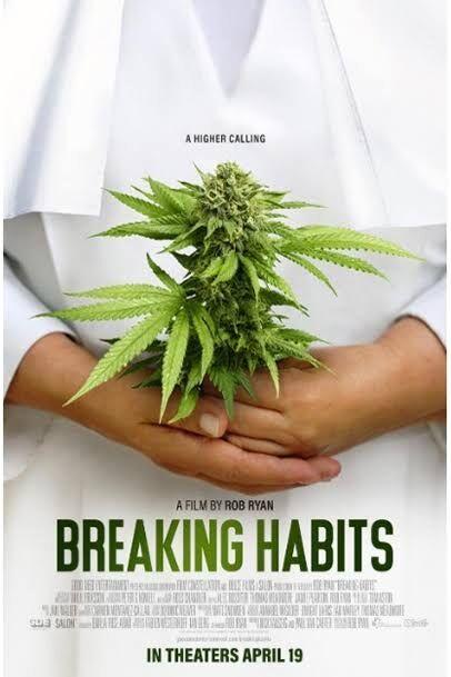 Breaking Habits Poster