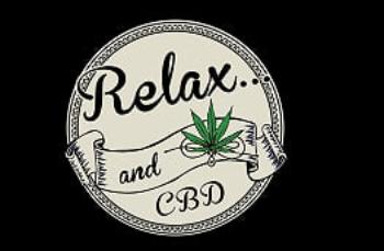 Relax logo