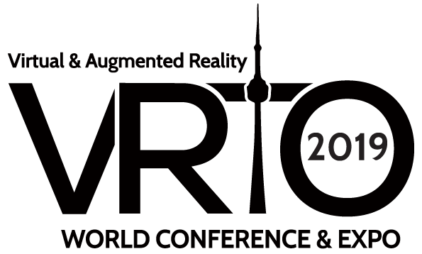 VRTO 2019 Virtual Reality & Augmented Reality World