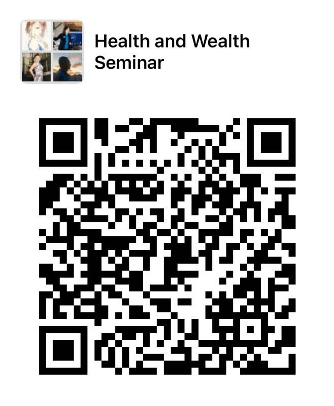Health and Wealth Tickets, Sun, Jun 30, 2019 at 2:00 PM