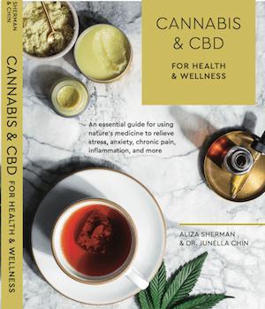 Cannabis CBD Book