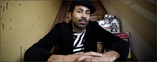 DJ Adrian Loving