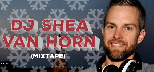 Shea Van Horn