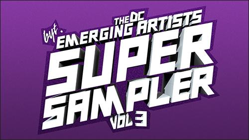 Super Sampler Vol 3